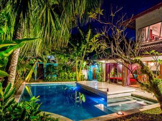 Eshina I Villa - Bali vacation rentals