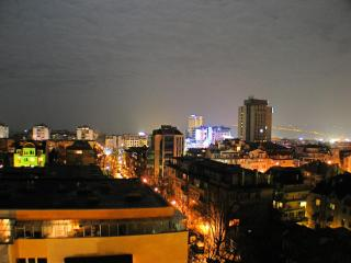Varna Central panorama city apartment - Razdelna vacation rentals
