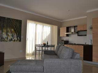 2 Bedroom penthouse with seaview, Bugibba  No 12 - Malta vacation rentals