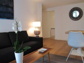 Superb 2 Bedroom Paris Apartment - Paris vacation rentals