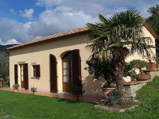 Vacation Rental in Cortona