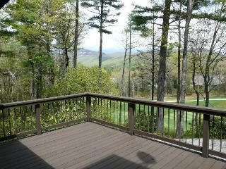 3 Bedroom | Sleeps 8 | Pool Access | Pet Friendly - Lake Toxaway vacation rentals