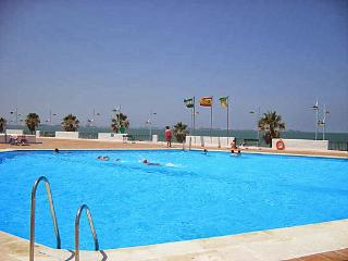 Apartment next to the beach - Chiclana de la Frontera vacation rentals