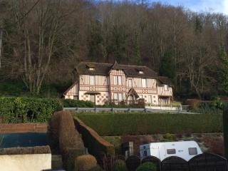 Manor house in Normandy - Haute-Normandie vacation rentals