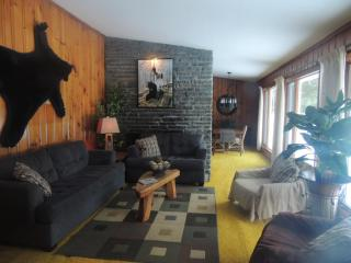 Pocono BLACK BEAR Lodge-Minutes from waterparks! - Poconos vacation rentals