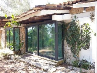 Via Litoranea, Marina di Marittima, Apulia - Marittima vacation rentals