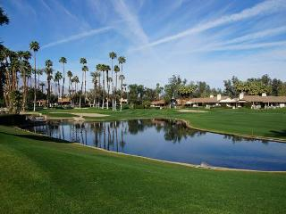 3BR Luxury Palm Desert Condo Monterey Golf Course - Palm Desert vacation rentals