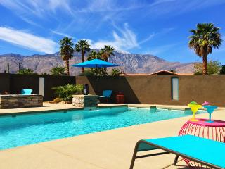 New Rental! Stunning Mountain Views! Fresh Remodel - Palm Springs vacation rentals