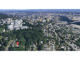 Close to downtown, OHSU and Forest Trails - Kid Friendly West Hills Retreat w/ View, OHSU Tram - Portland - rentals