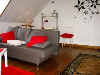 L'Appart'Hotel de Cherbourg - Cherbourg-Octeville vacation rentals