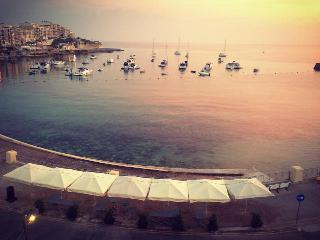Seafront Apt. in Marsalforn - Zebbug vacation rentals