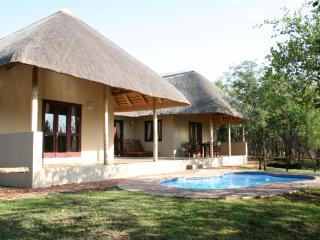 Iphupho Bush Lodge - Phalaborwa vacation rentals