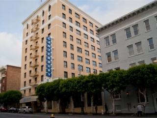 Wyndham Canterbury - Lovely 3BR Presidential Condo - San Francisco vacation rentals