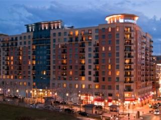 Luxury Condo in National Harbor - Near the Capitol - Fort Washington vacation rentals
