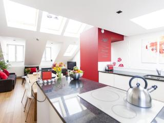Fantastic Duplex in Heart of Brussels - Flanders & Brussels vacation rentals