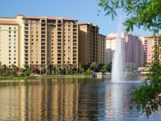 Beautiful 2BR Condo at Wyndham Bonnet Creek Resort - Lake Buena Vista vacation rentals