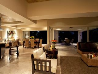 Spacious waterfront condo in the historic district - Mexican Riviera-Pacific Coast vacation rentals
