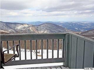 Wintergreen -  Mountain Views  w/ Resort Pass - Pamplin vacation rentals