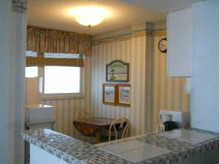 Beautiful oceanfront furnished studio at Daytona B - Daytona Beach vacation rentals