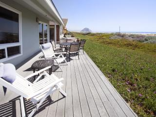 Oceanfront Home! Amazing Views! - Morro Bay vacation rentals