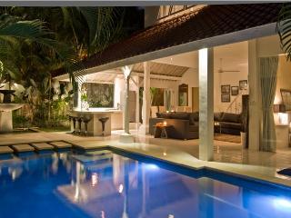 Esha Villa – Drupadi I - Seminyak vacation rentals