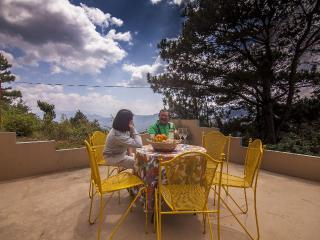Romantic cottage near Mansion House. $80 a day. - Baguio vacation rentals