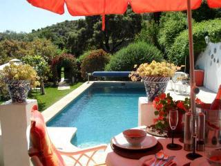 Villa, pool, sat tv, wifi, air con, private garden - Alhaurin el Grande vacation rentals