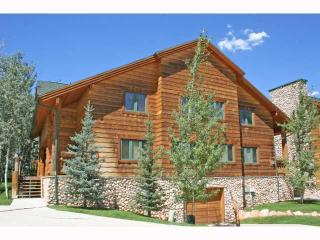 Timber Wolf  4D - Park City Vacation Getaway - Park City vacation rentals