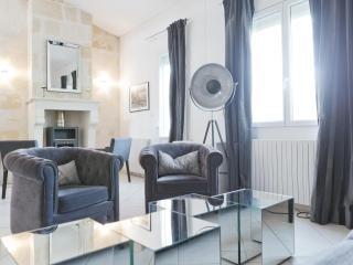 Pomerol- Appartement Avec Jardin Bordeaux Centre - Gironde vacation rentals