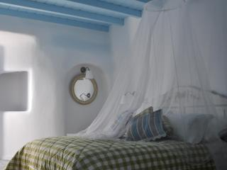 2 bdr villa with Panoramic View in Naxos - Naxos vacation rentals