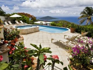 3 Bedroom Villa near the Beach on St. Thomas - Dorothea vacation rentals