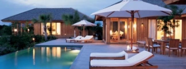 Wonderful 3 Bedroom Villa in Parrot Cay - Image 1 - Parrot Cay - rentals