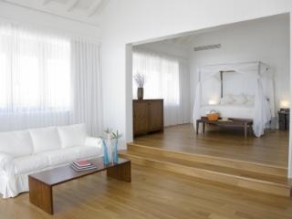 3 Bedroom Beachfront Villa in Parrot Cay - Parrot Cay vacation rentals