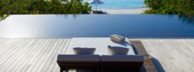 Lovely 8 Bedroom Villa with Jacuzzi in Parrot Cay - Image 1 - Parrot Cay - rentals