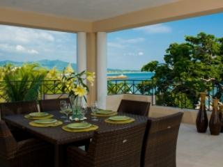 Wonderful 3 Bedroom Condo in Punta Mita - Image 1 - Punta de Mita - rentals