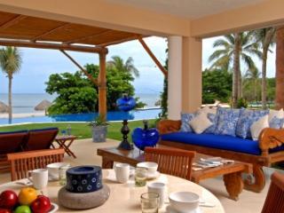 Excellent 3 Bedroom Condo in Punta Mita - Punta de Mita vacation rentals