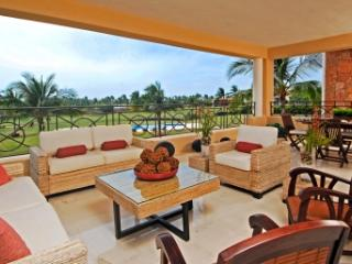 Spectacular 3 Bedroom Oceanfront Condo in Punta MIta - Punta de Mita vacation rentals