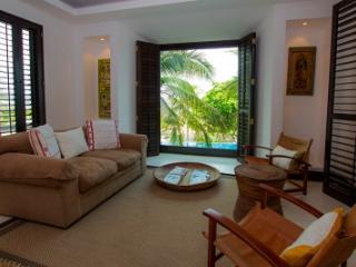 Exquisite 4 Bedroom Condo with Pool in Punta MIta - Punta de Mita vacation rentals