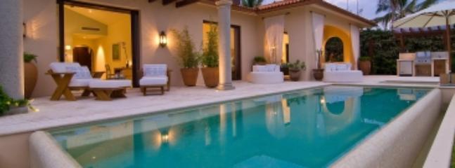 Contemporary 5 Bedroom Villa in Punta Mita - Image 1 - Punta de Mita - rentals