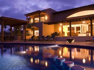 Delightful 5 Bedroom Villa with Veranda in Punta Mita - Punta de Mita vacation rentals