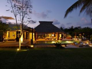 5 Bedroom ViIlla with Infinity Salt Water Pool in Punta Mita - Punta de Mita vacation rentals