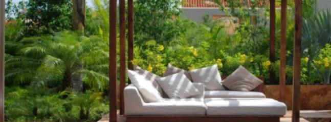 Fabulous 5 Bedroom Golf Front Villa in Punta Mita - Image 1 - Punta de Mita - rentals