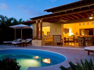 3 Bedroom Villa with Private Patio in Punta Mita - Punta de Mita vacation rentals