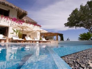 Spacious 6 Bedroom Estate in Punta Mita - Punta de Mita vacation rentals