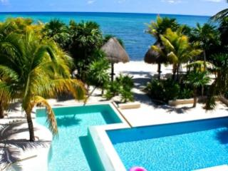 Exclusive 7 Bedroom Villa in Soloman Bay - Yucatan-Mayan Riviera vacation rentals