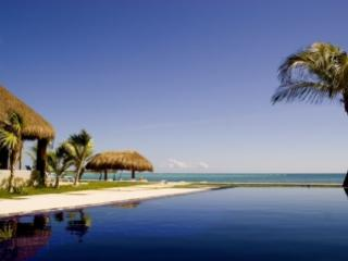 6 Bedroom Villa with Private Pool in Soliman Bay - Yucatan-Mayan Riviera vacation rentals