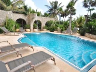 5 Bedroom Villa with Private Infinity Pool & Patio in Soliman Bay - Quintana Roo vacation rentals