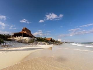 5 Bedroom Home with Private Pool in Tulum - Chunyaxche vacation rentals