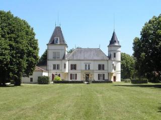 Elegant Riverside Chateau FRMD101 - Damazan vacation rentals