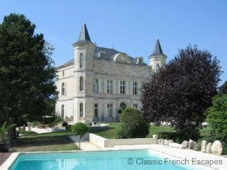 Elegant Country Chateau FRMD107 - - Fongrave vacation rentals